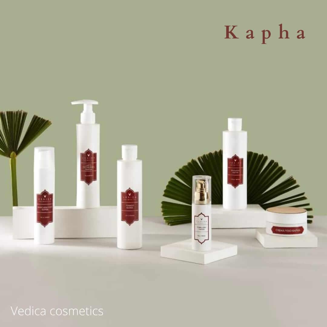 trattamento kapha vedica da sole d'oriente centro estetico parma